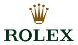 Rolex luxury store