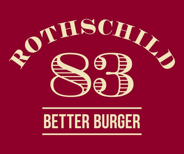 Better Burger restaurant
