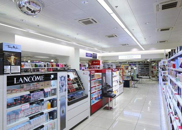 רשת חנויות הפארם 'סופר פארם'