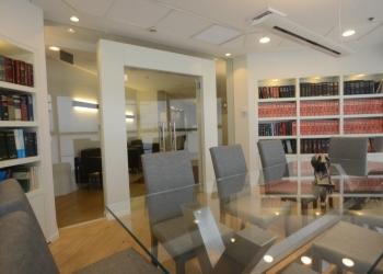 Friedman Horev & Co. Law Offices