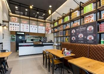 רשת מסעדות Burgerim