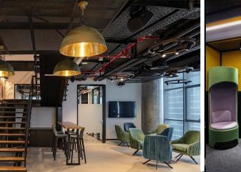 עיצוב משרדי COWORK