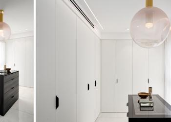 עיצוב דירה בחולון