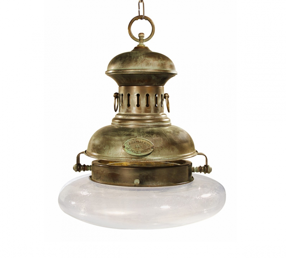 מנורות תליה  GALLON