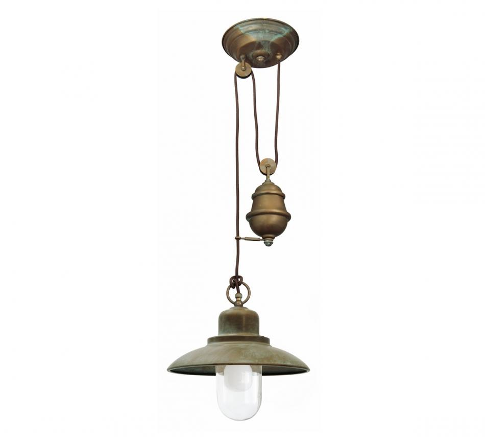 מנורות תליה 1354