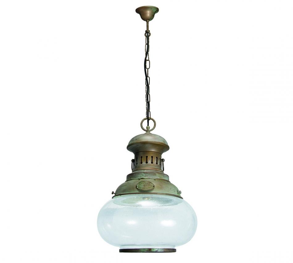 מנורות תליה 1601