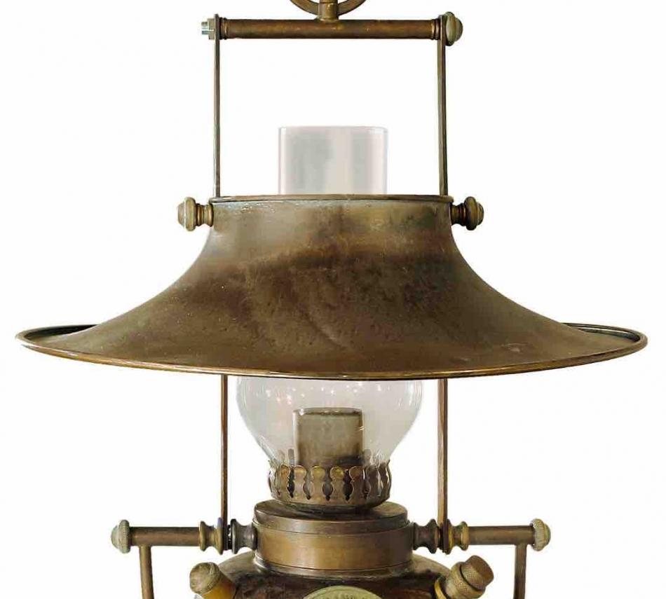 מנורות תליה  GUADALUPA - SP