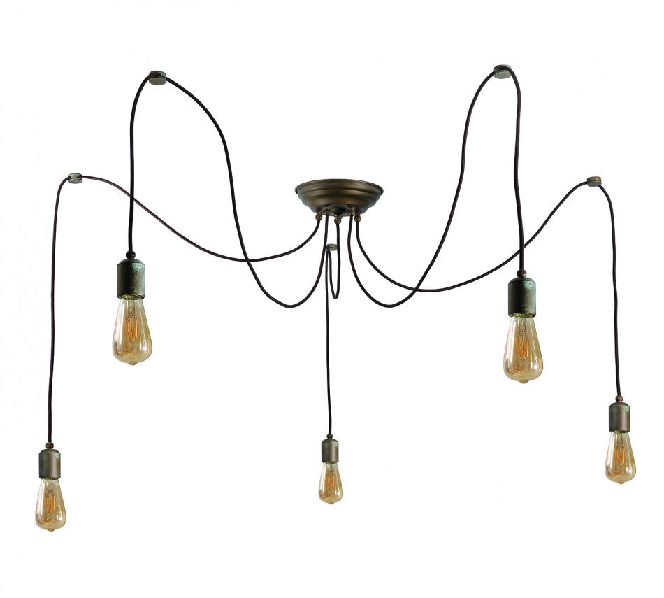 מנורות תליה 3101