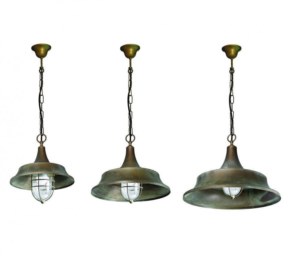 מנורות תליה 3335  INDOOR