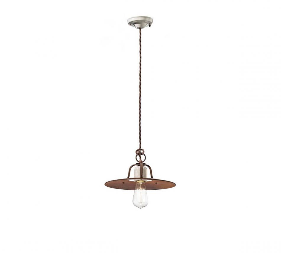 מנורות תליה   GRUNGE  1