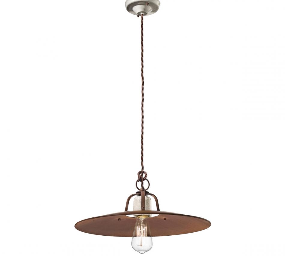 מנורות תליה  GRUNGE   H -1