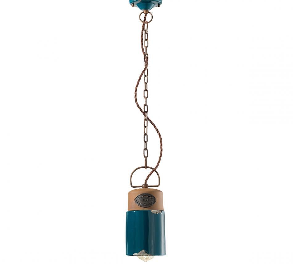 מנורות תליה  INDUSTRIAL   H -1