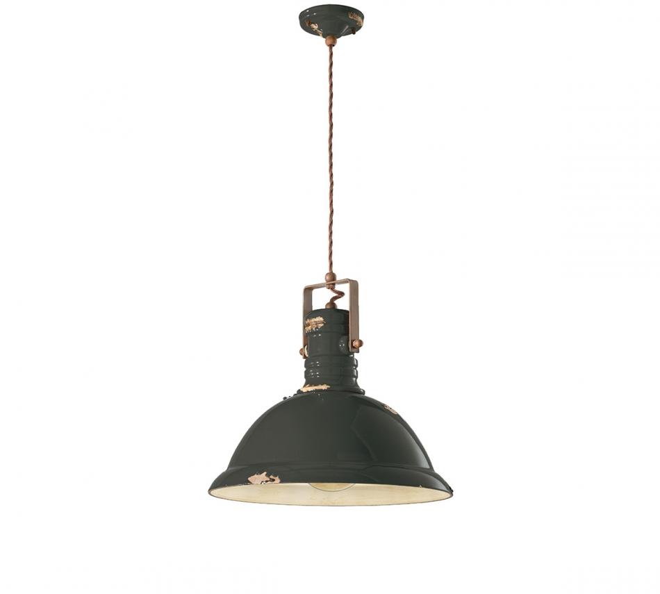 מנורות תליה  INDUSTRIAL   H -3