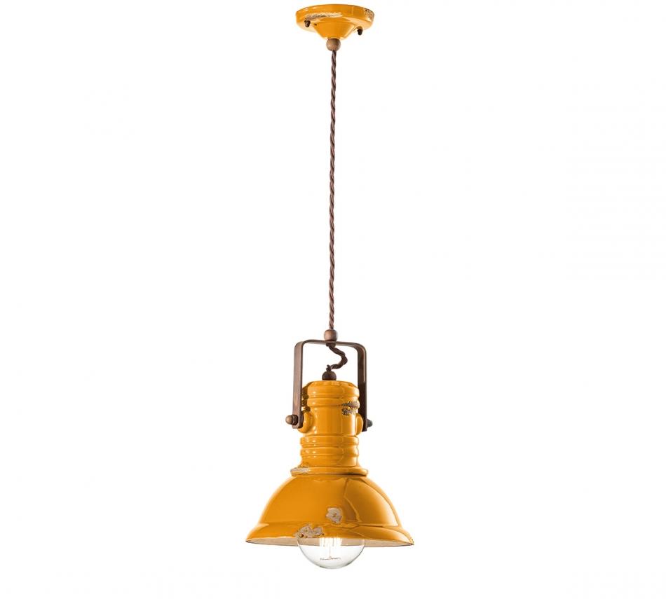 מנורות תליה  INDUSTRIAL   H -4