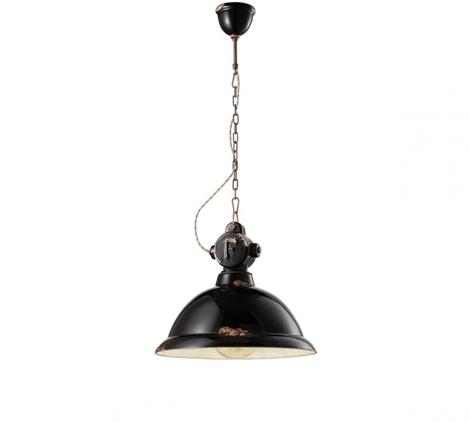 מנורות תליה  INDUSTRIAL   H -5