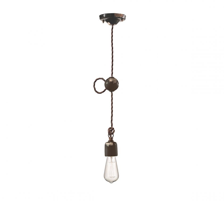 מנורות תליה  VINTAGE   H -1
