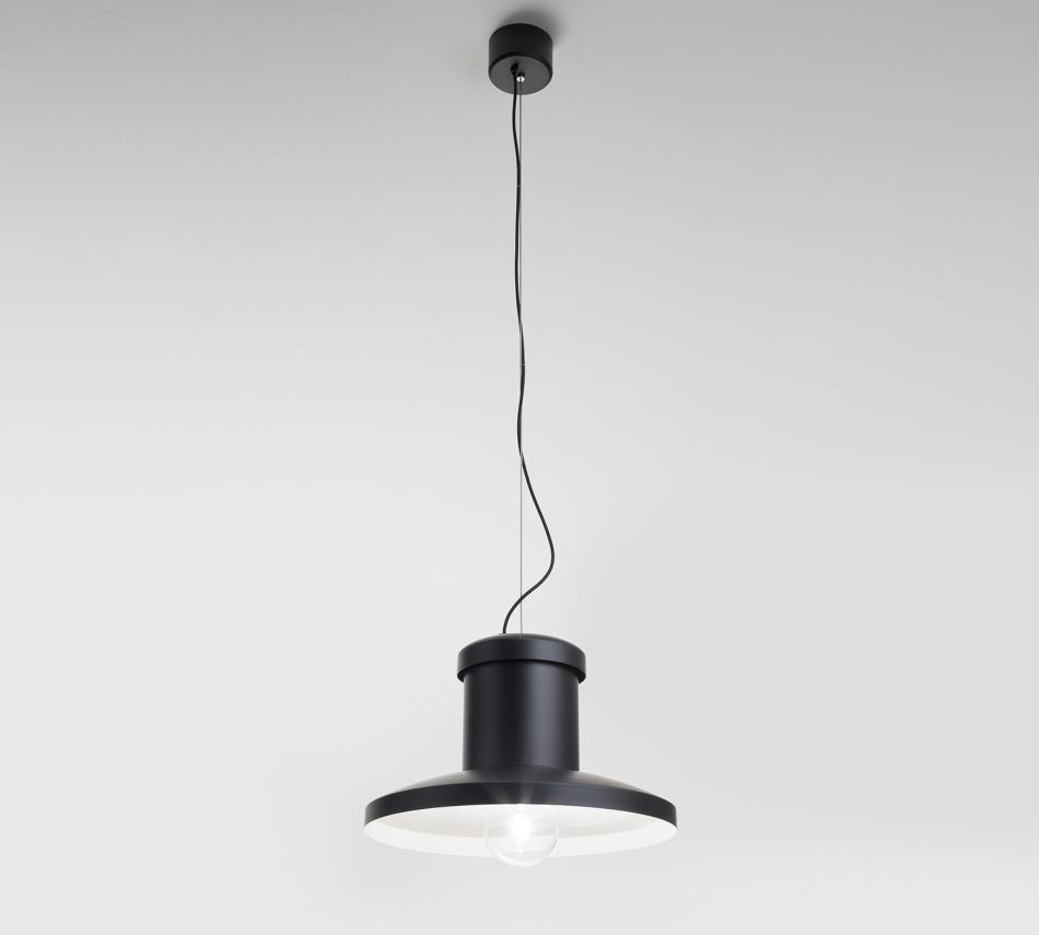 מנורות תליה  Chapeau