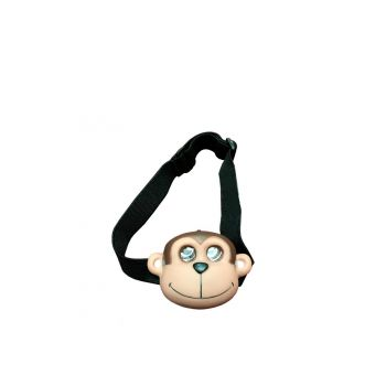 פנס ראש LED קוף