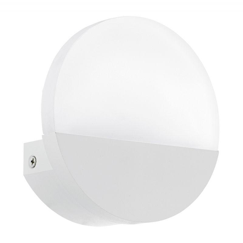 מטרס קיר LED