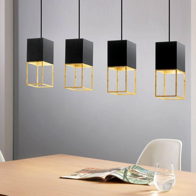 מונטבלדו תליה רביעייה LED