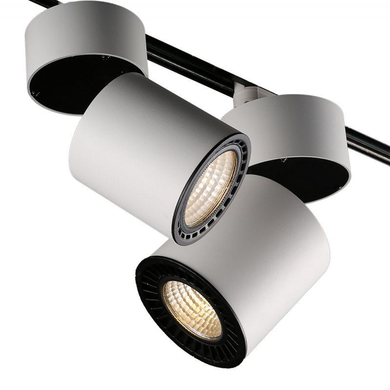 קאונר צילינדר תקרה LED