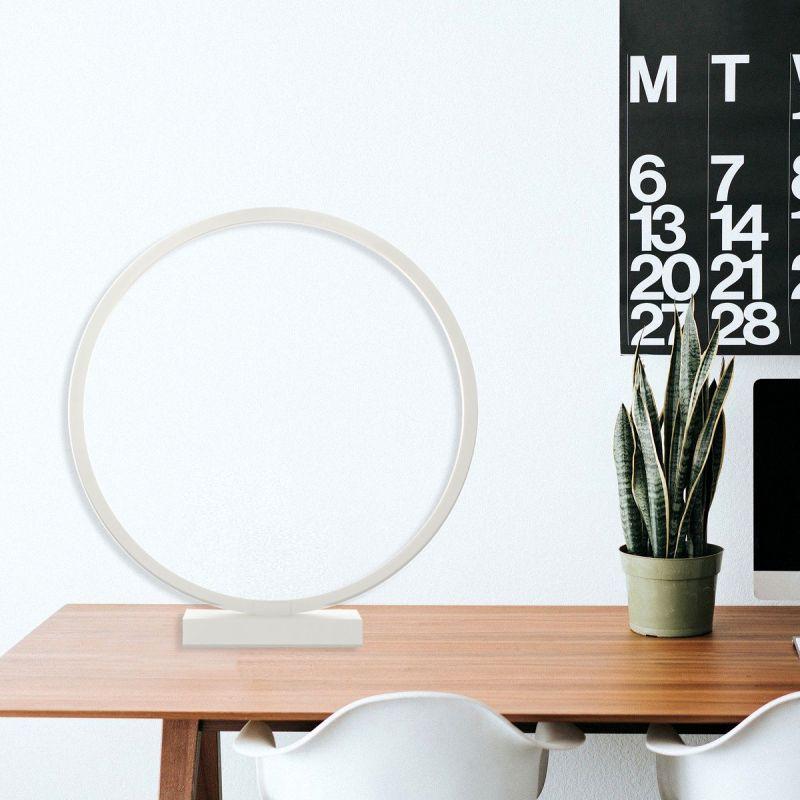 הלו שולחן LED