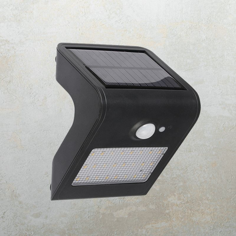 דוני סנסור לייט סולארי דגם LED 1802