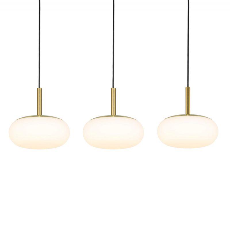 איביזה תליה שלישייה LED