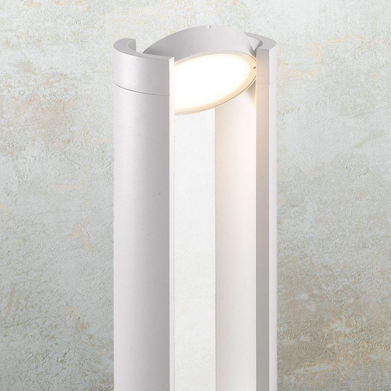 פונר עמוד מתכוונן LED