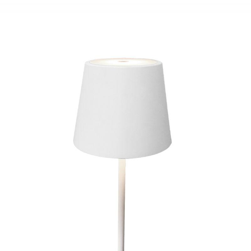 קמפינה שולחן נטען LED