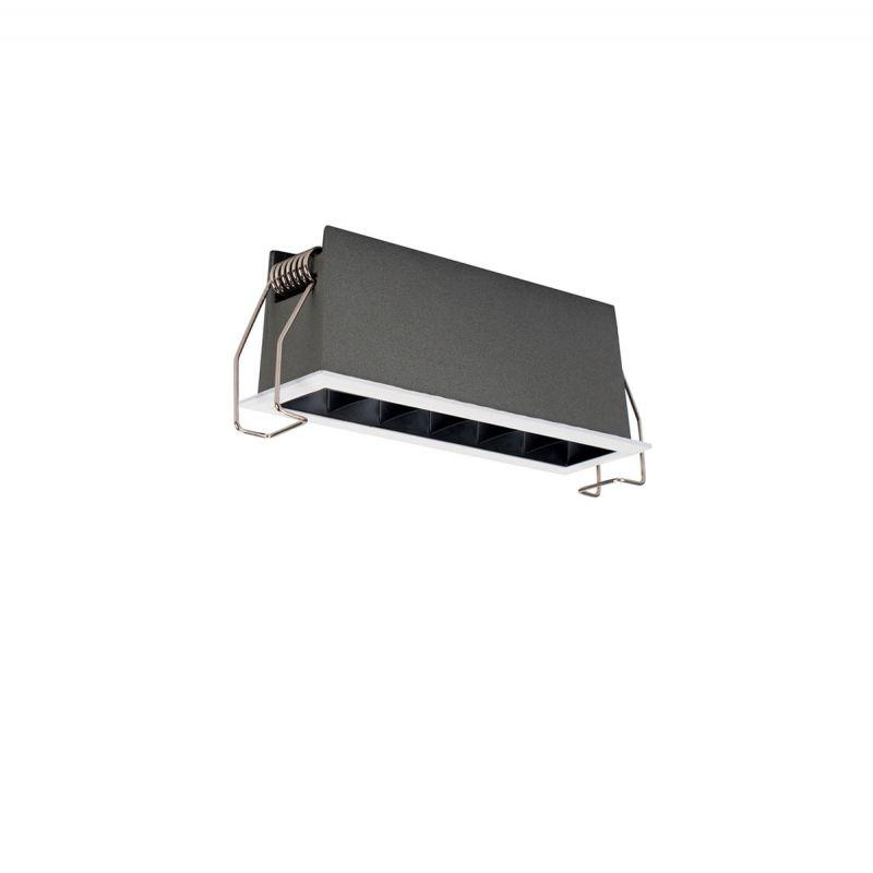 לומיס X6 שקוע LED