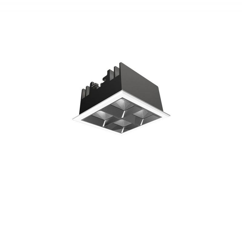 לומיס X4 שקוע LED
