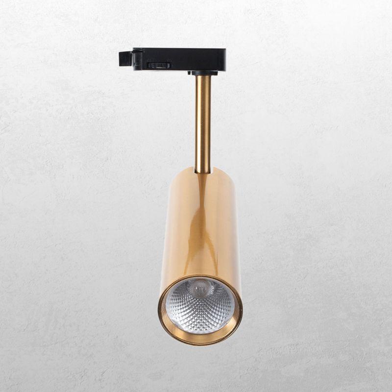 אילרי ספוט לפס צבירה חד פאזי LED 15W