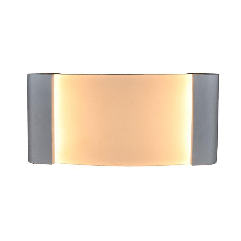 סאנטיאגו קיר מלבני LED