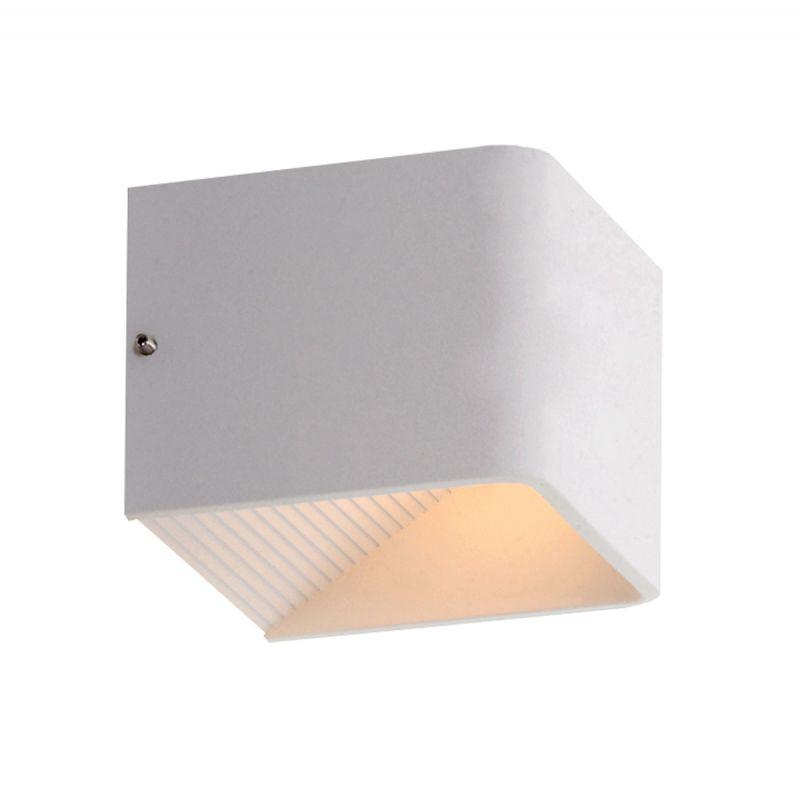 דול קיר LED ריבוע