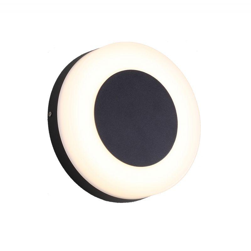 אייקון עגול LED
