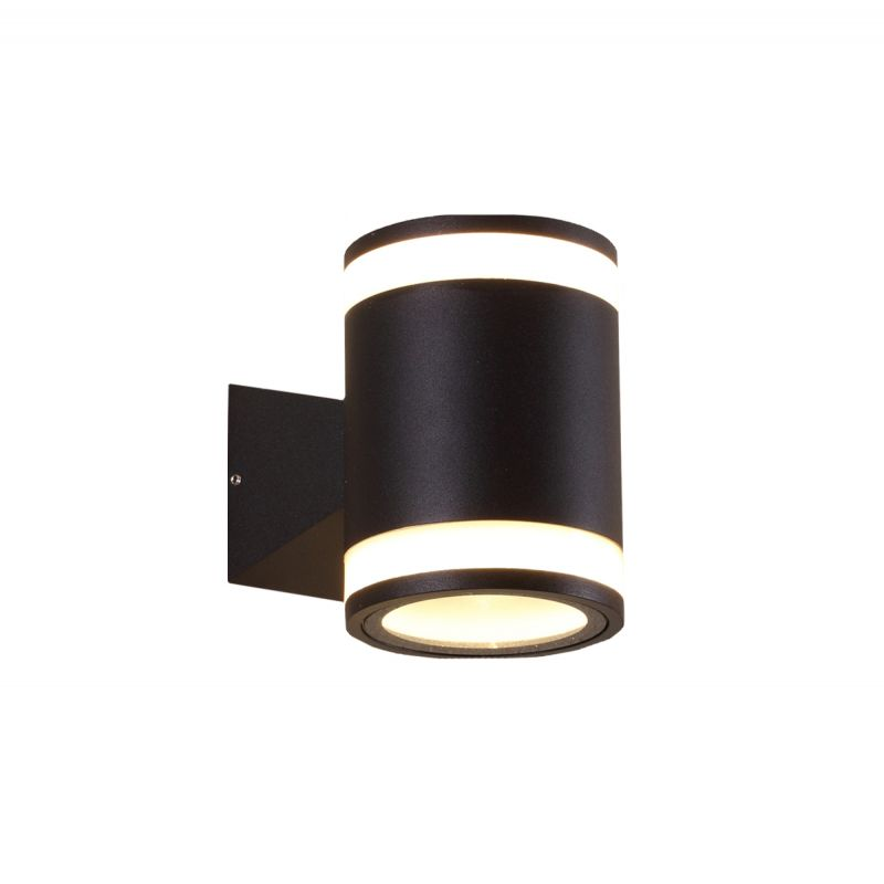 מקרון קיר אפ/דאון LED