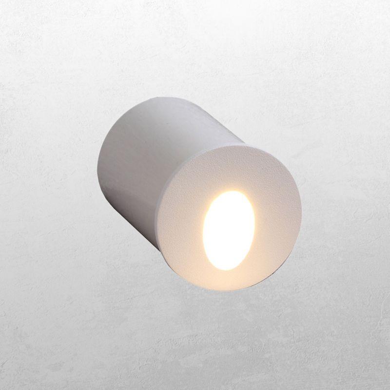 ברקודה שקוע קיר LED