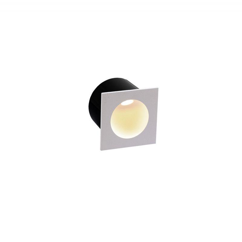אטלנטי שקוע קיר LED
