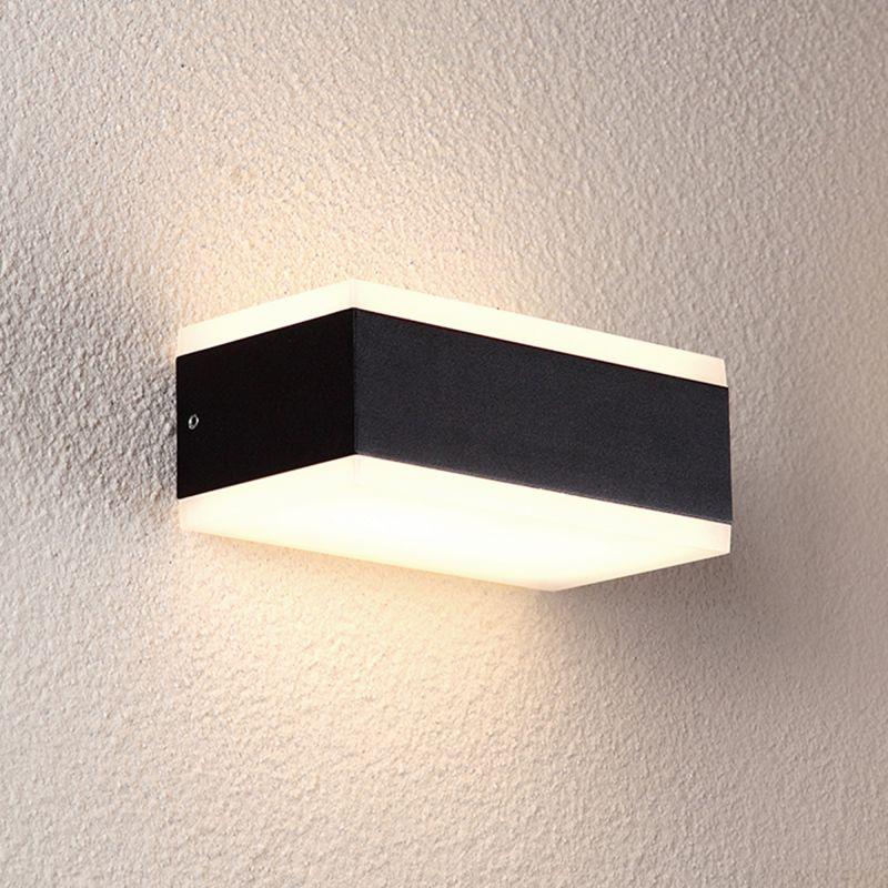 מגלן קיר LED