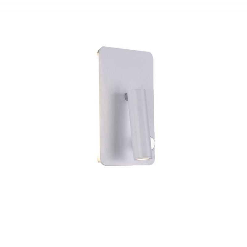 ג'ונס קיר LED מלבן