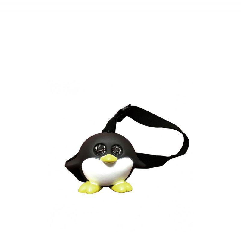 פנס ראש LED פינגווין