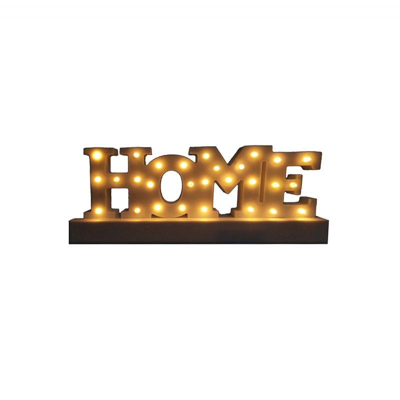 HOME שולחני