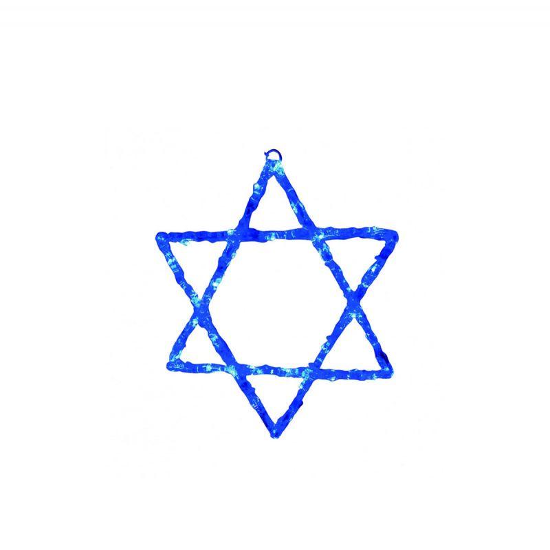 מגן דוד תליה