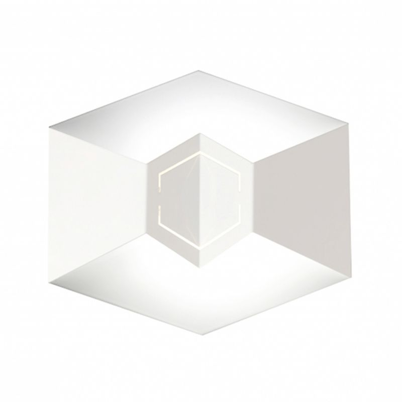 פיזה חלון קיר LED