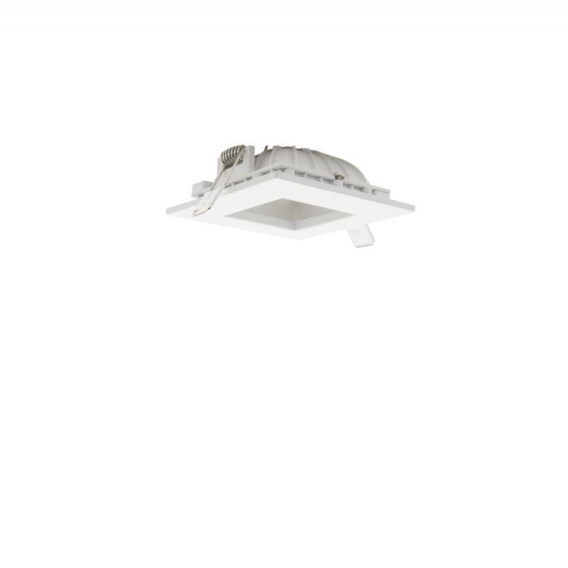 הודיני שקוע מרובע LED