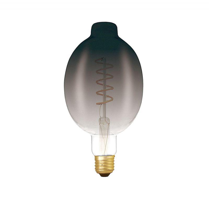 סמרט לד אליאן E27 4W LED פטריה מעושן