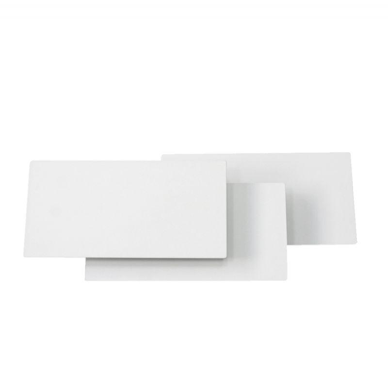 טריו קיר מלבן LED