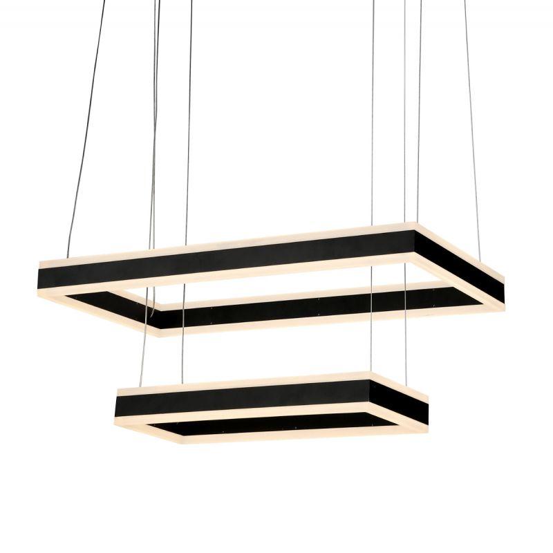 קוברה תליה 2 קומות LED