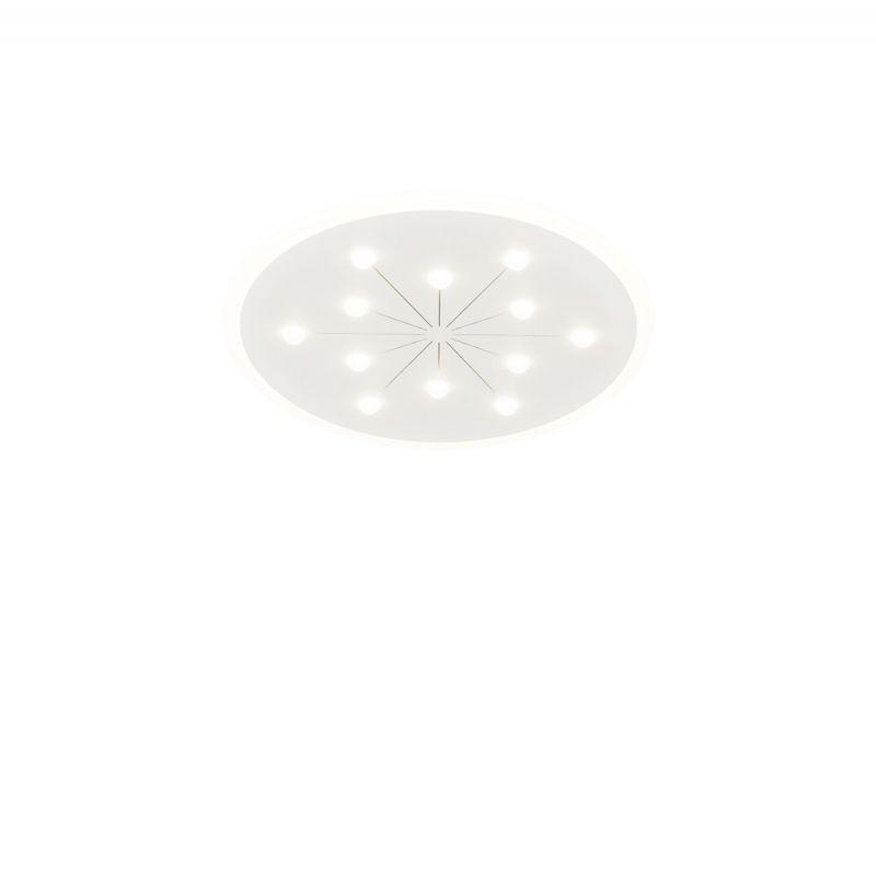 גלוסטר צמוד מואר LED
